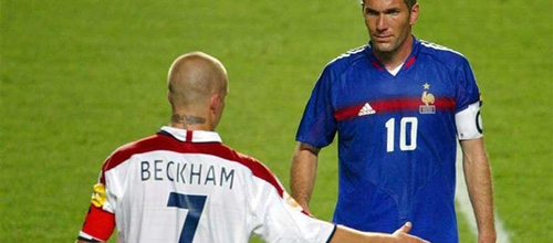 Евро 2012, групповой этап: Франция - Англия