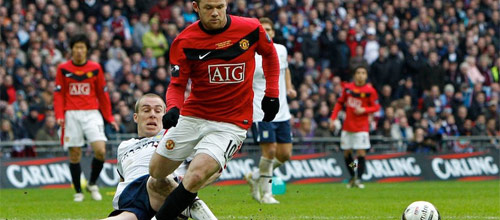 Лига Чемпионов: Манчестер Юнайтед - ЧФР Клуж