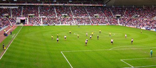 Чемпионат Англии: Саутгемптон - Сандерленд