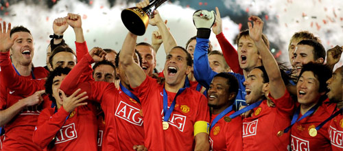 Чемпионат Англии: Суонси - Манчестер Юнайтед