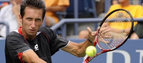 Турнир ATP, Барселона: Сергей Стаховский - Гарсия Лопес