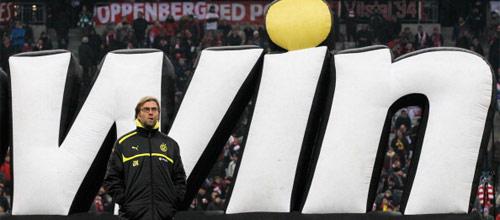 Чемпионат Бундеслига: Бавария - Боруссия М