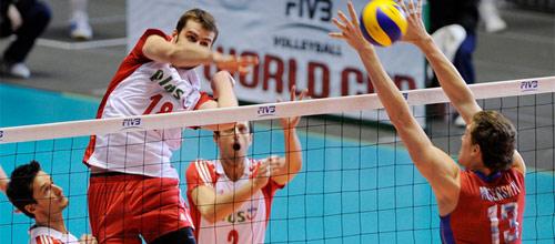 ЧЕ, 1/8 финала: Польша - Болгария