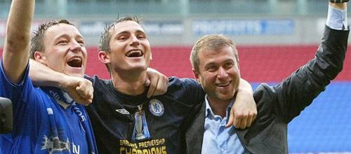 Чемпионат АПЛ: Эвертон - Челси