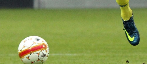 Чемпионат Бельгии, 2-ой дивизион: Эупен - Алст