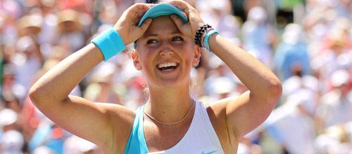 US OPEN, финал: Серена Уильямс - Виктория Азаренко