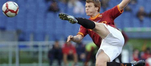 Чемпионат Италии, Серия А: Аталанта - Рома