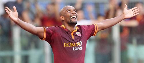 Чемпионат Италии, Серия А: Верона - Рома
