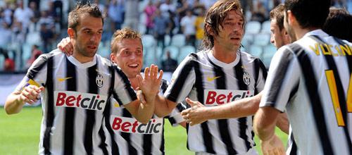 Чемпионат Италии, Серия А: Ювентус - Рома