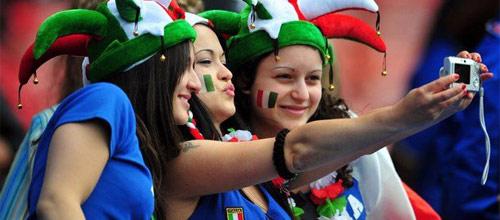 Италия, Серия А: Сассуоло - Наполи