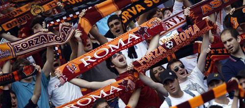 Кубок Италии: Рома - Наполи
