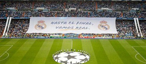 Лига Чемпионов: Шальке-04 - Реал Мадрид