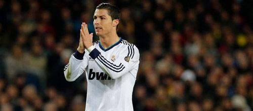 Лига Чемпионов: Реал Мадрид - Шальке-04
