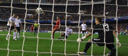 Лига Европы: Лудогорец - Валенсия