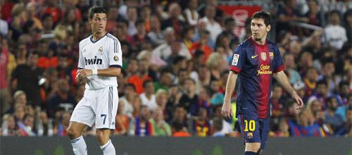 Кубок Короля Испании: Барселона - Реал Мадрид