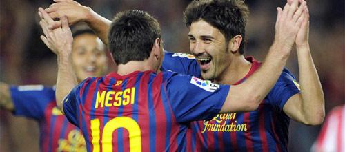 Лига Чемпионов: Атлетико Мадрид - Барселона