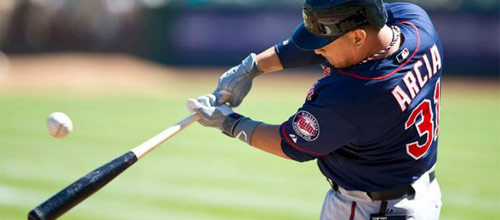 MLB: Миннесота Твинс - Окленд Атлетикс