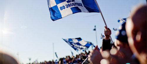 Чемпионат Норвегии: Сарпсборг - Олесунн