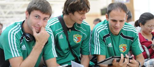 Чемпионат Украины: Говерла - Ворскла