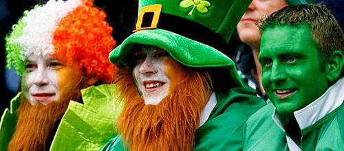 Чемпионат Европы, квалификация: Германия - Ирландия