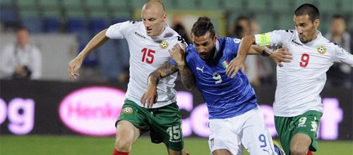 Евро-2016, квалификация: Норвегия - Болгария
