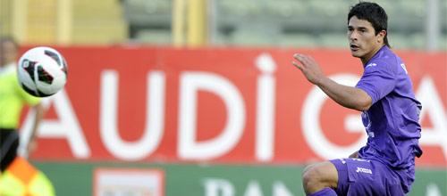 Италия, Серия А: Милан - Фиорентина