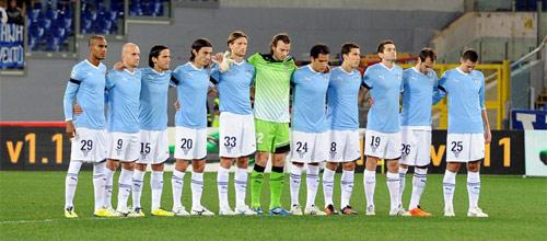 Италия, Серия А: Лацио - Ювентус