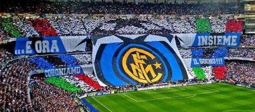Италия, Серия А: Милан - Интер