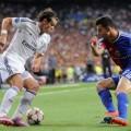 Лига Чемпионов: Базель - Реал Мадрид