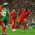 Лига Чемпионов УЕФА: Лудогорец - Ливерпуль