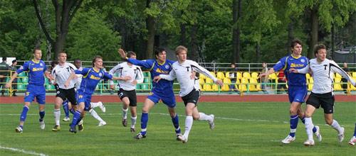 Российская Премьер-Лига: Торпедо - Ростов