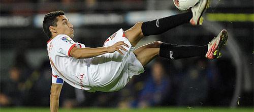 Ла Лига, Испания: Райо Вальекано - Севилья