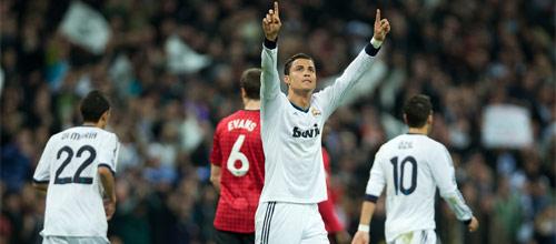 Испания, Ла Лига: Кордоба - Реал Мадрид