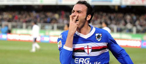Италия, Серия А: Аталанта - Сампдория