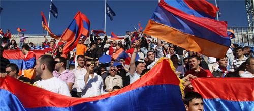 Евро 2016, квалификация: Албания - Армения
