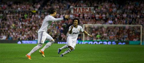 Испания, Примера Дивизион: Атлетик Бильбао - Реал Мадрид