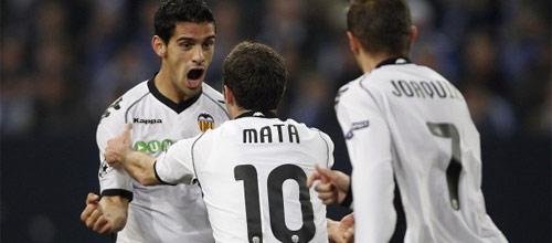 Испания, Примера: Атлетик Бильбао - Валенсия