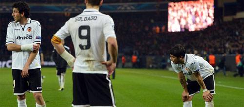 Испания, Примера Дивизион: Атлетик Бильбао - Валенсия