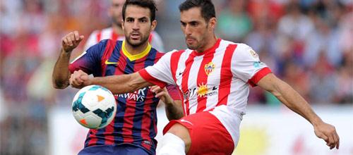примера дивизион футбол испания