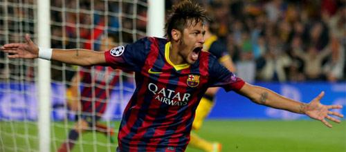 Испания, Примера дивизион: Барселона - Хетафе