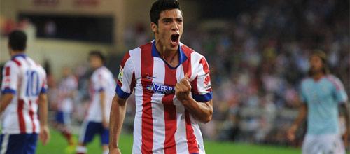 Лига Чемпионов: Атлетико Мадрид - Бенфика