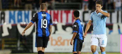 Италия, Серия А: Аталанта - Лацио