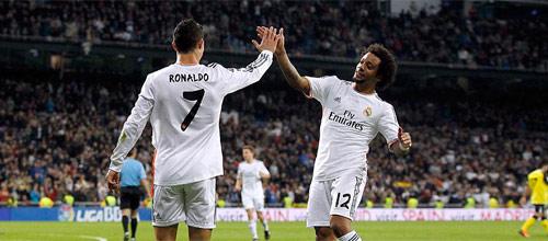 Испания, Примера: Севилья - Реал Мадрид