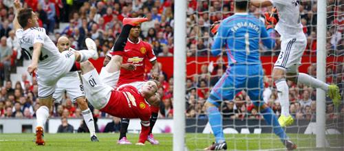 АПЛ: Манчестер Юнайтед - Суонси