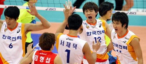 Чемпионат Южной Кореи: Сувон Кепко - Инчхон Ка Джомбос