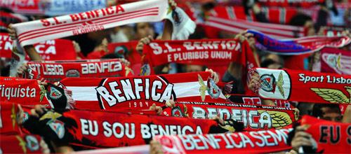 Кубок Португальской Лиги: Морейренсе - Бенфика