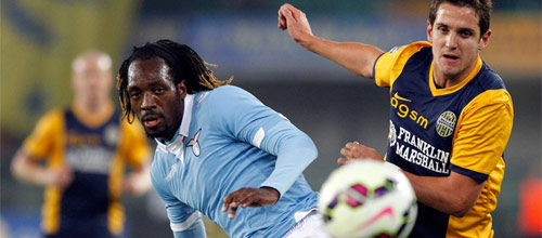 Италия, Серия А: Лацио - Верона