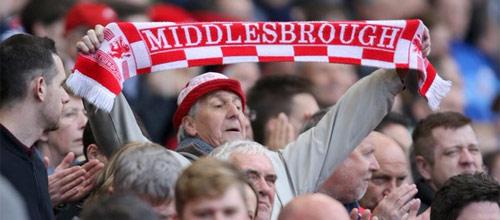 Англия, Чемпионшип: Мидлсбро - Престон