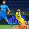 Чемпионат Украины: Металлист - Олимпик