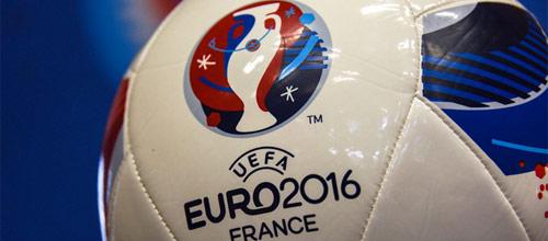 Чемпионат Европы 2016: Исландия - Венгрия